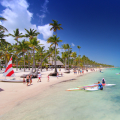 is it safe to go to punta cana?