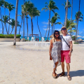 what is the ocean like in punta cana?
