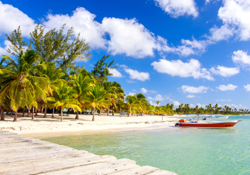 can i go to punta cana without a passport?